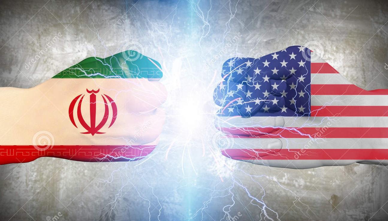 مستشار ترامب السابق يتوقع ثلاثة سيناريوهات بين اميركا وايران في العراق