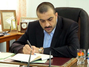 Karbouli - Block the solution will not be a false witness to the political process