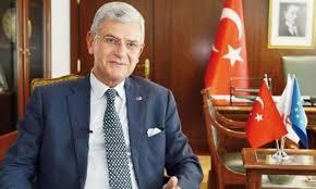 انتخاب الدبلوماسي التركي فولكان بوزقير لرئاسة الدورة الـ75 للجمعية العامة للأمم المتحدة