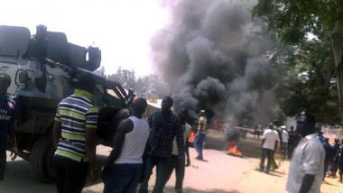 نيجيريا: تفجير يستهدف موكبا لمراسم شيعية بمناسبة عاشوراء