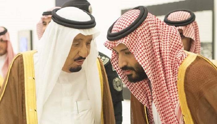 أنباء عن اعتقالات جديدة لأمراء سعوديين