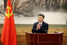 شي جين بينغ رئيسا للصين لولاية جديدة مدتها 5 سنوات