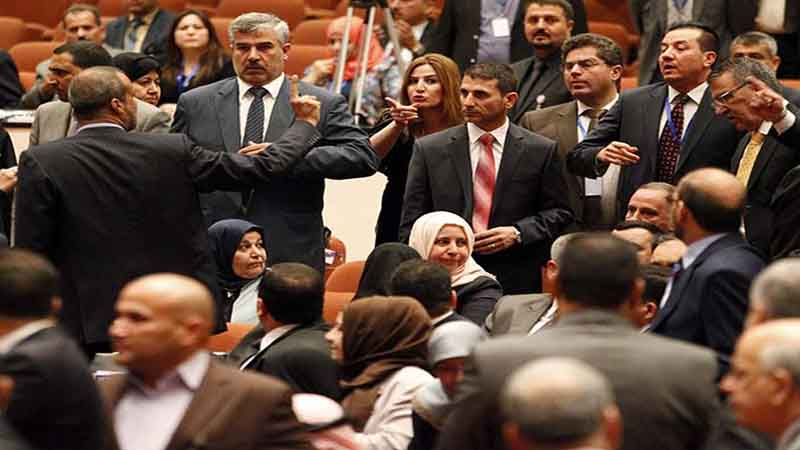 2016 budget contains many violations and disagreements will cause mayhem in Parliament