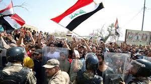 عاجل: عمليات البصرة توجه باطلاق جميع المعتقلين خلال التظاهرات