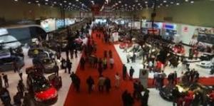 العراق يشارك في معرض القاهرة الدولي خلال اذار المقبل