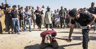 الشمري: داعش يعدم 332 مدنيا في حمام العليل وقرية العريج