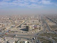 Planning launches more than 74 billion dinars for projects and services of the Municipality of Baghdad Image