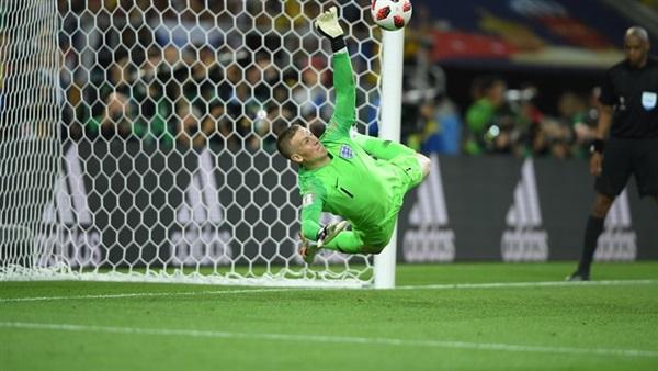 مونديال روسيا .. إنجلترا تفوز بركلات الجزاء لأول مرة في تاريخها