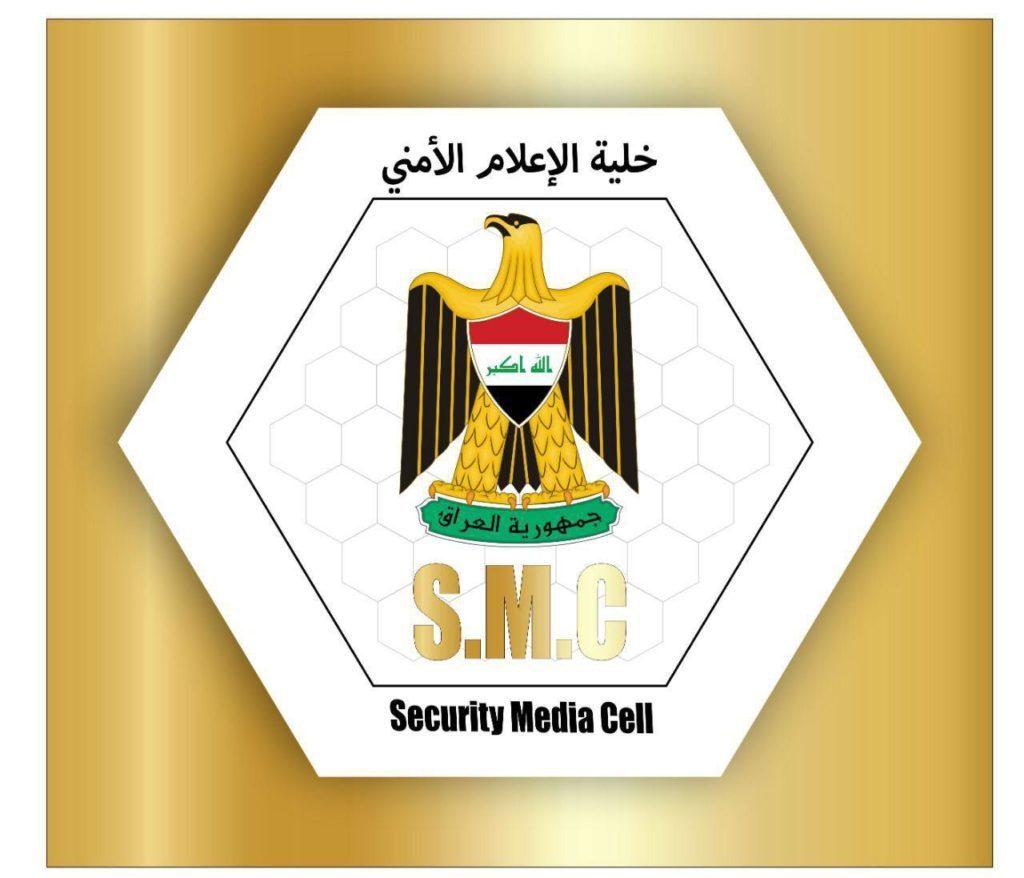 اصابة ثلاثة اشخاص بسقوط صاروخ على شركة حفر آبار نفطية في البصرة