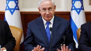 نتنياهو: لا مجال لأى وجود عسكرى إيرانى فى سوريا