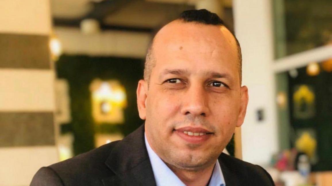 حقوق الانسان تندد باغتيال هشام الهاشمي