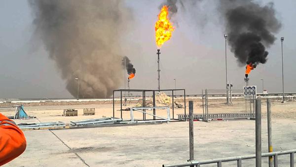 سائرون: نرفض جميع اتفاقات تخفيض اسعار  النفط