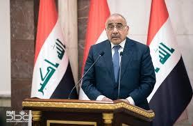 عبد المهدي يشيد بدور الصحافة بتعزيز مكانة العراق