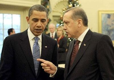 واشنطن بوست: تداعي التحالف التركي ـ الأميركي ..  والسبب «داعش»