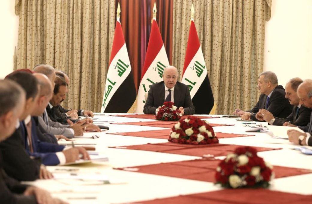 رئيس الجمهورية: إصلاح المنظومة الانتخابية استحقاق وطني عاجل