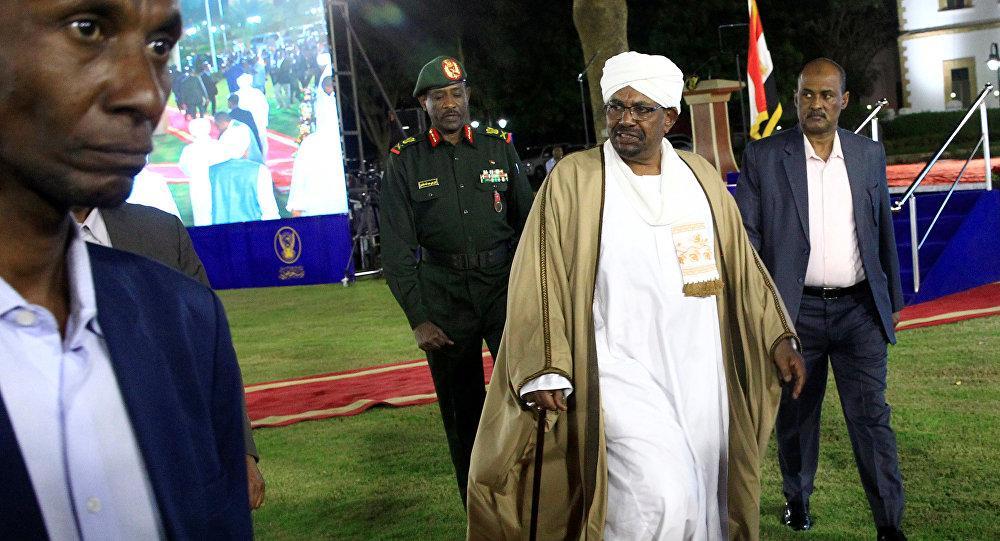 """السلطات السودانية تنفذ حملة اعتقالات لقيادات """"المؤتمر الوطني"""""""