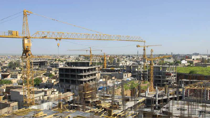 The last type of occupation of Iraq - new investment law allows foreign investors to buy our land