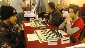 بدء المرحلة الثانية لبطولة اندية العراق بالشطرنج
