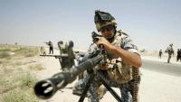 """""""داعش"""" يدعي سيطرته على اللواء 34 قرب الفلوجة.. والجيش يتحشد داخل اللواء الثامن"""