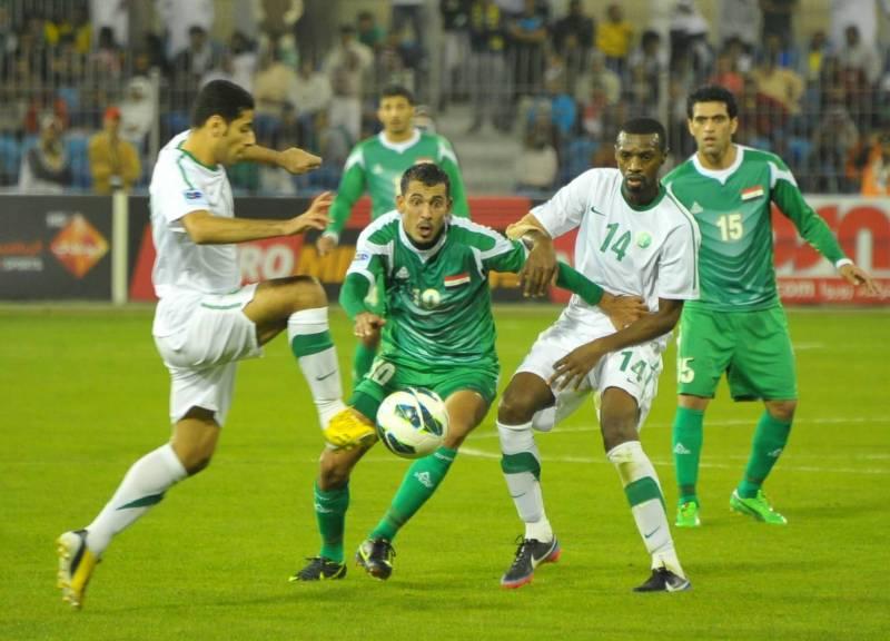 عبطان يدعو المنتخب السعودي لمقابلة نظيره العراقي في حفل افتتاح ملعب النجف