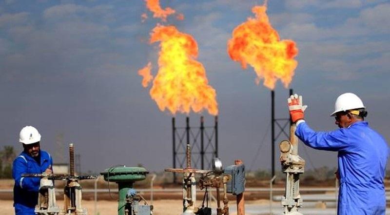 المونيتور: العراق سيواصل استيراد الغاز من إيران في ظل تجديد الإعفاءات الأمريكية