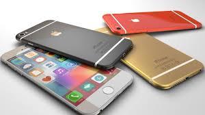 أبل تستبدل بطاريات هاتف آيفون 6s  مجانا