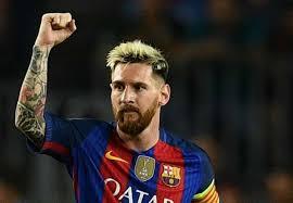 ميسي يتربع على عرش هدافين العالم برصيد 59 هدفاً في 62 مباراة