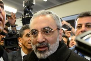 """دمشق تهدد بالانسحاب من """"جنيف 2"""" اذا لم تعقد جلسات عمل جدية بحلول يوم السبت"""