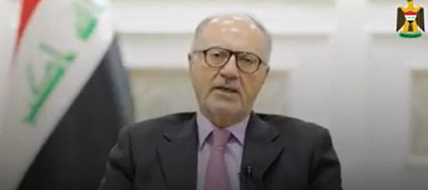 بالفيديو  .. وزير المالية : العجز ناجم من النفقات والهدر والفساد والاستقراض يعد حلا وقتيا