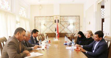 منسقة الشئون الإنسانية باليمن: الأمم المتحدة لا تعترف إلا بالحكومة الشرعية