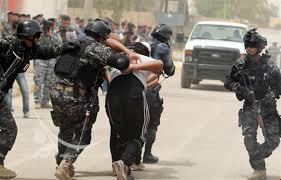 """القبض على """"داعشي بارز"""" تسلل من سوريا الى العراق"""