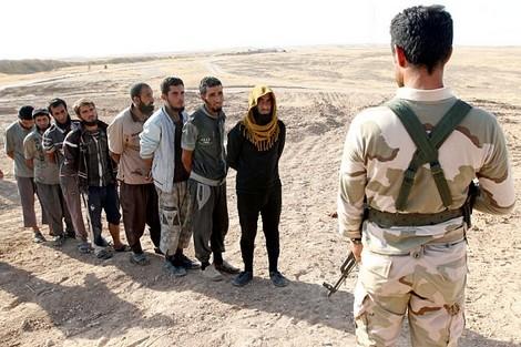 A close confidant of Sadr reveals attempts to bring 13,000 ISIS into Iraq Image