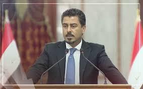 ملا طلال: نجدد تعهداتنا بإجراء انتخابات مبكرة والقصاص من قتلة المتظاهرين