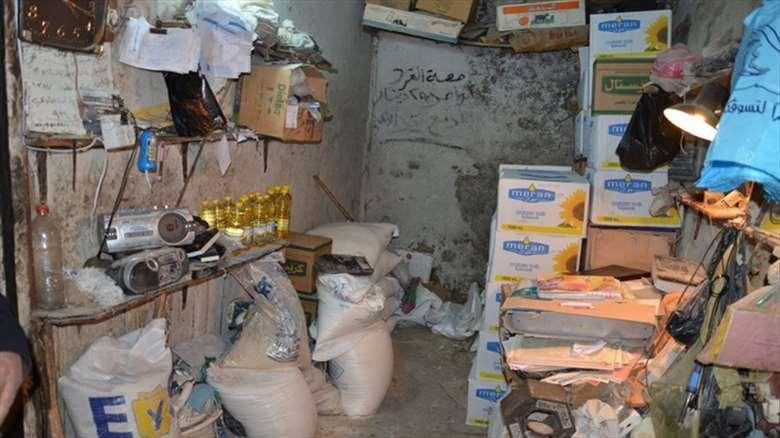 """وزير التجارة محمد هاشم: سنجري """"زيارات مفاجئة"""" لوكلاء توزيع المواد الغذائية"""