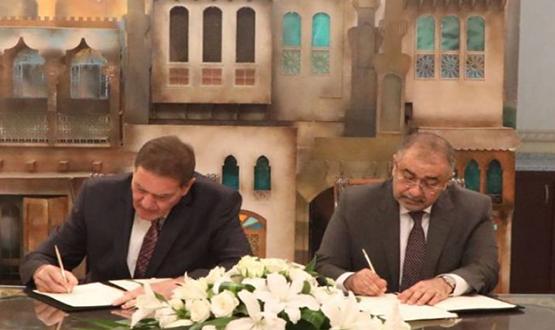 العراق والأردن يوقعان بروتوكولاً للطاقة الذرية