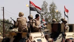القوات الأمنية تنفذ عملية تمشيط على الحدود العراقية السعودية
