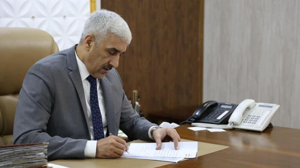 وزير الشباب يخاطب النقل لإعادة جثمان مشجع النوارس من تركيا
