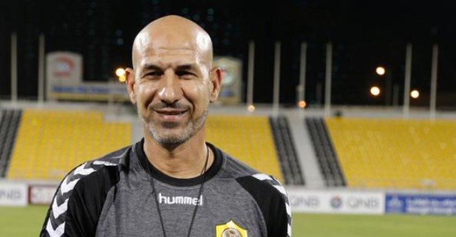 مدرب المنتخب العراقي يطالب بالدعم الجماهيري والاعلامي لتحقيق حلم الوصول إلى مونديال روسيا