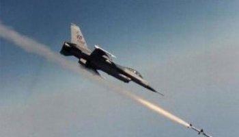 مقتل 20 ارهابيا بقصف عراقي قرب الموصل