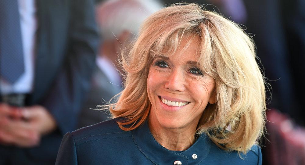 وزير برازيلي يهين زوجة ماكرون