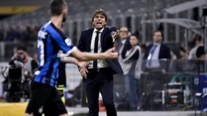 كونتي يصب جام غضبه على جدول مباريات الدوري الإيطالي