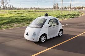 سيارة جوجل الذاتية تقطع مليونى ميل (3.2 مليون كيلومتر) على الطرق العامة