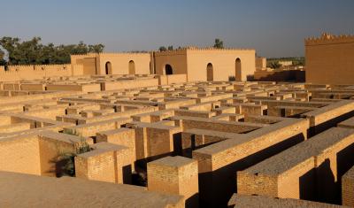 العراق يدرس ادراج 12 موقعاً في لائحة التراث العالمي