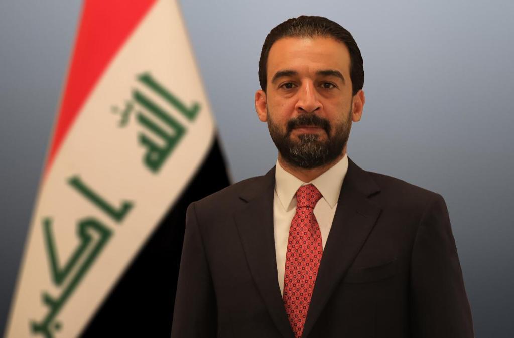 الحلبوسي معزياً بوفاة أمير الكويت: فقدنا داعماً للعراق