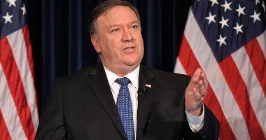 بومبيو: إفراج تركيا عن القس الأمريكى برانسون سيكون خطوة إيجابية