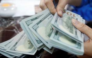 مبيعات البنك المركزي تسجل 161 مليون دولار اليوم