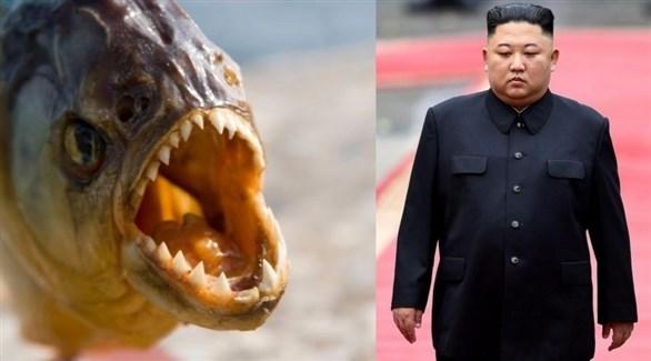 بتهمة التخطيط لانقلاب ..  كيم يعدم جنرالاً بإلقائه في حوض أسماك مفترسة