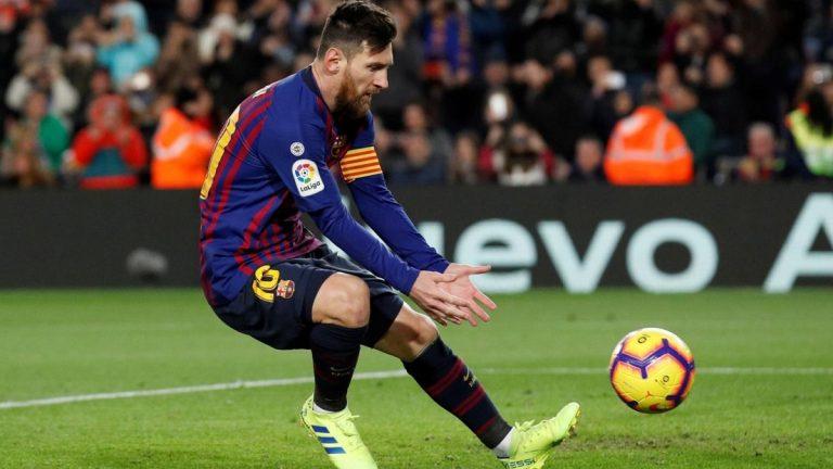 ميسي يصدم جماهير برشلونة بهذا الخبر!!