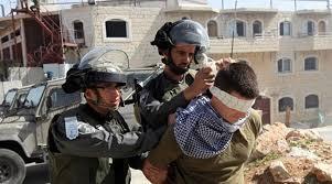 إصابات واعتقالات فى اقتحام الاحتلال الإسرائيلى مخيم الأمعرى برام الله