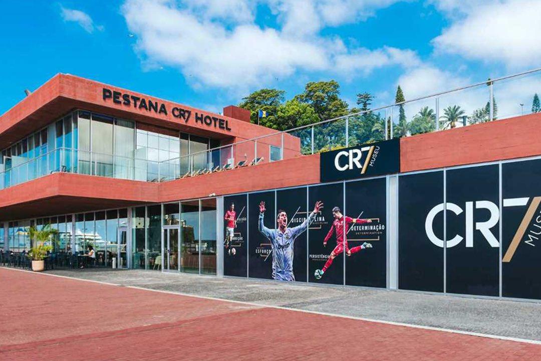 ما حقيقةتحويل رونالدو فنادقه إلى مستشفيات لعلاج مصابي كورونا؟
